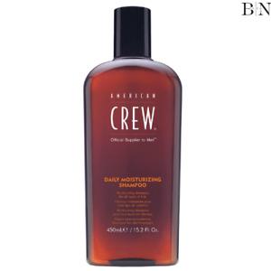 American Crew Daily Moisture Shampoo 450ml (Worth £39) GENUINE PRODUCT