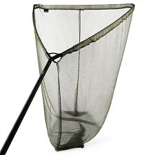 """NASH REPLACEMENT SPARE GREEN FREE FLOW MESH NET FOR KEEPNET CARP FISHING 42"""""""