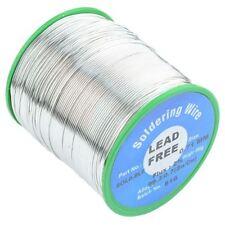 0.8mm Lead Free Solder Wire 22SWG 500g