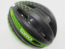 Giro Synthe Road Cycling Helmet Size: Small (51-55cm) 227g Green/Black