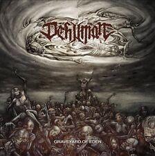 DEHUMAN - Graveyard Of Eden - LP - DEATH METAL