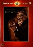 DVD : Le loup garou - NEUF