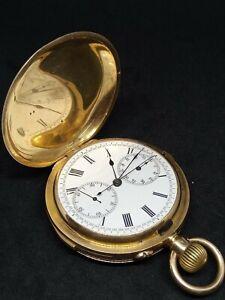 Minute repeater pocket watch Audemars Piguet?English market