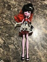 Monster High Frights, Camera, Action! Operetta Doll Hauntlywood