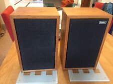 Rogers Swisstone  LS3/5A speakers