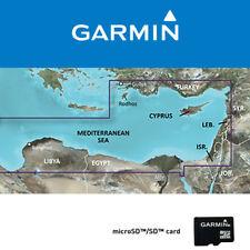 GARMIN Bluechart G2 Vision HD MAR MEDITERRANEO SUD EST VEU016R art. 010-C0774-00