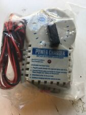 Cox Hobbies Nicad Power Charger - Timer DC New