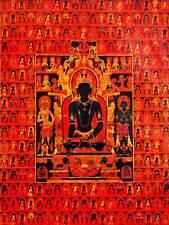 PAINTING PORTRAIT BUDDHA TIBETAN THANGKA FINE ART PRINT POSTER CC1303