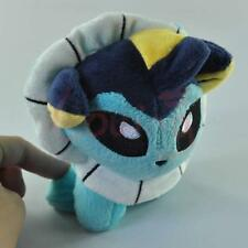 Game Lover Collection Pikachu Plush  Toy  Pokemon Go Soft  Vaporeon Doll