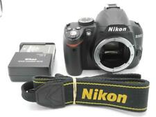 Nikon D3000 10.2 MP Digital SLR Camera Body - 12,671 Low Shutter Count