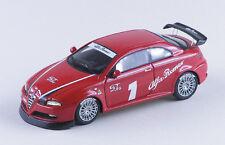 ABC 178C ALFA ROMEO GT COMPETIZIONE GENEVE MOTOR SHOW  2004 # 1