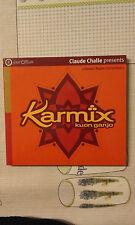 CLAUDE CHALLE PRESENTS KARMIX  -  DIGIPACK  CD