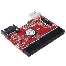 NEON IDE to SATA  interface converter incl IDE + SATA data and power cables