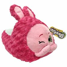 Shopkins Bun Bun Slipper Soft Pillowtime Snuggle Plush Pal