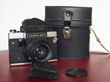 Kiev 60 Mittelformat Kamera KIT 6x6 udssr pentacon six anschluss guter zustand