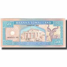 [#597942] Billet, Somaliland, 50 Shillings = 50 Shilin, 1996, KM:7a, NEUF