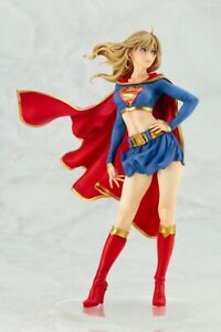 Kotobukiya DC Comics Supergirl Returns Bishoujo Statue Action Figure