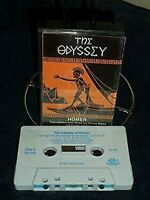 The Odyssey Por Homer