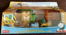 Thomas tank engine  Friends TAKE N AND PLAY ROCK MINING ADVENTURE NEW BOXED