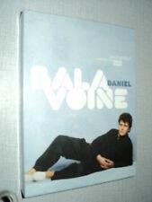 DANIEL BALAVOINE COFFRET 2 DVD LE CHANTEUR