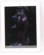 iPad 16GB A1395 White/Sliver Wi-Fi, 9.7in(MC979LL/A)