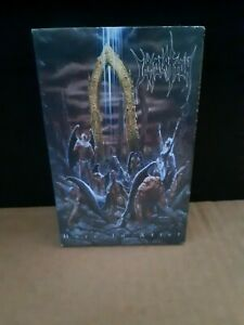 IMMOLATION - Here In After Cassette Tape