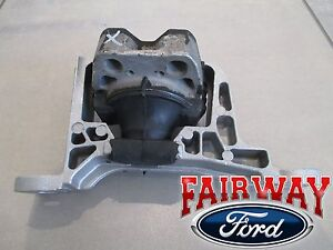 12 thru 16 Focus OEM Genuine Ford Engine Motor Mount 2.0L w/ Auto Trans