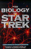 "The Biology of ""Star Trek""-Robert Jenkins, Susan Jenkins"