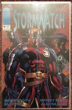 Stormwatch (vol 1) 0-27, Specials 1 & 2, Sourcebook, Image Comics