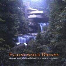 George Bartley - Fallingwater Dreams [New CD] Duplicated CD