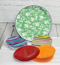 Салатная тарелка