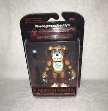 FUNKO-Five Nights At Freddy 'figura-violación de seguridad-Glamrock Freddy