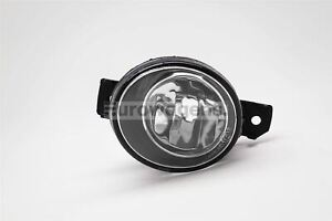 Renault Clio 17- LED Front Fog Light Lamp Right Driver Off Side O/S Valeo