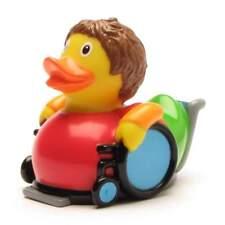 Patito de baño las sillas de ruedas Patito de goma