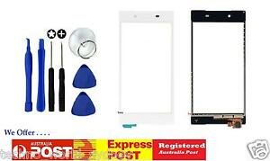 Sony Xperia Z5 Mini Compact Premium Digitizer Touch Screen Glass Replacement