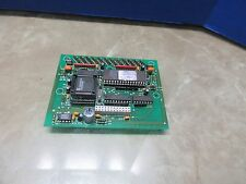 CNC CIRCUIT BOARD 01.959.23.10.0 IND1 EDM