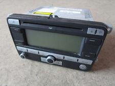 Doble DIN RNS 300 VW Passat 3c Touran radio de navegación mp3 1k0035191dx