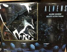 """NECA 15"""" Deluxe Boxed Alien Xenomorph Queen NEW HP01A"""