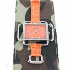 Axcent Of Scandinavia Women's Watch Glam X25102-044 Orange