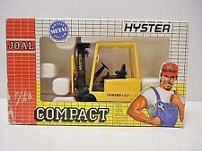 Joal  Compact  'Hyster J 180 XMT  Lift Truck'  Die-Cast 1/30