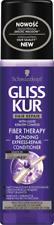 Schwarzkopf Gliss Kur NEW! Fiber Therapy Leave-In Conditioner Hair Spray 200ml