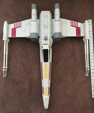 Star Wars X-wing Fighter By Hasbro And Disney