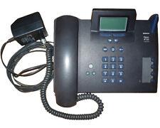 Siemens Gigaset 4130 /baug Telekom T-Sinus 710 P/45P isdn schnurgebunden Telefon