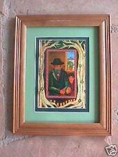 Diana Bryer Trompito, Conversos Jewish framed print