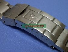 0284 RXW 20mm Submariner Diver Watchband + Diver Extra Links