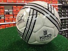 Brine King Trainer Soccer Ball Size 4 White / Black New