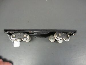 Lionel Prewar Freight Car Chassis