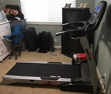 LOCAL PICK UP ONLY IronMan Inspire Tredmill Workout Equipment Get in Shape GYM