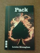 Pack by Louise Monaghan (Paperback, 2012) . Fast 1st Class Royal Mail Postage !