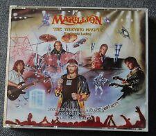 Marillion, the thieving magpie (la gazza ladra), 2CD + poster